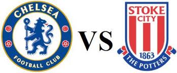 Prediksi Skor Chelsea vs Stoke City 22 September 2012