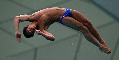 Tom Daley 2012