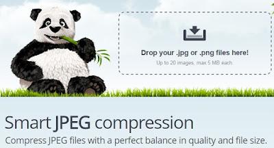 tinyjpg image compressor