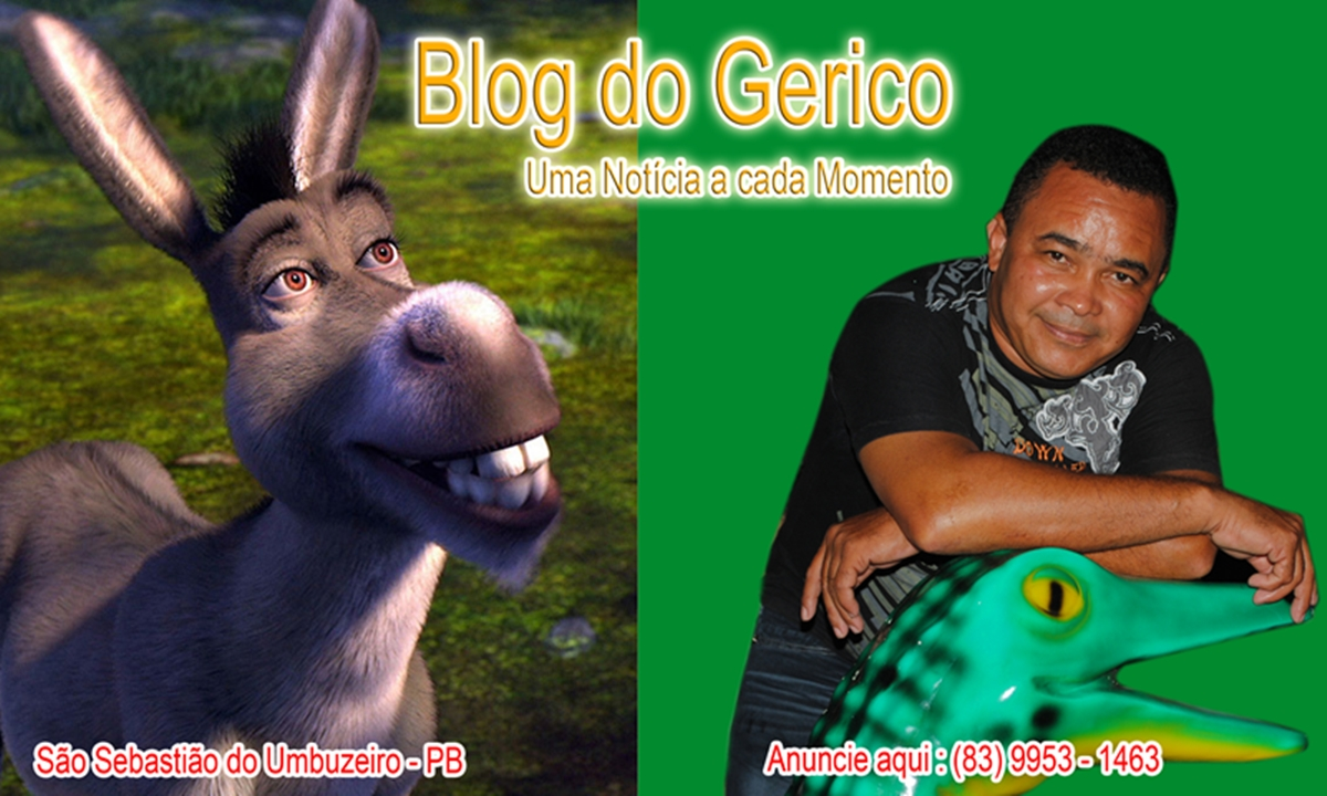 blog do girico uma noticia a cada momento