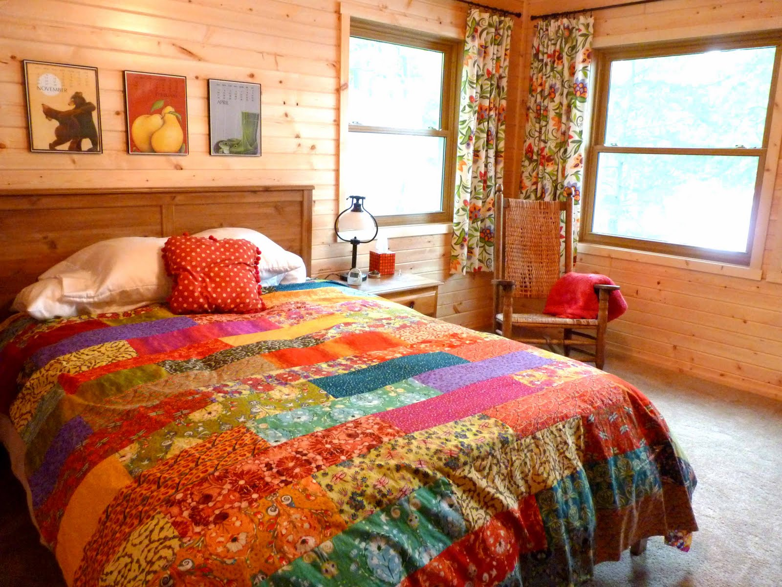 Quilt Ideas For Master Bedroom : Jerisew(s): Master Bedroom Quilt?