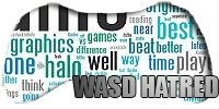 Games Played by a Guy who Hates WASD