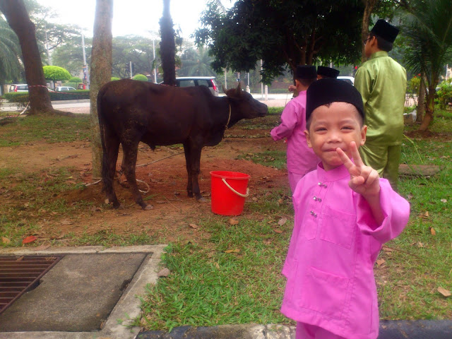 Kenduri Rakyat Parlimen Putrajaya