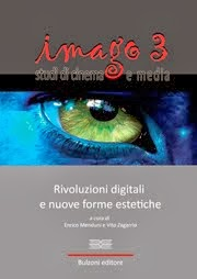 IL TERZO NUMERO DELLA RIVISTA ACCADEMICA «IMAGO. STUDI DI CINEMA E MEDIA»