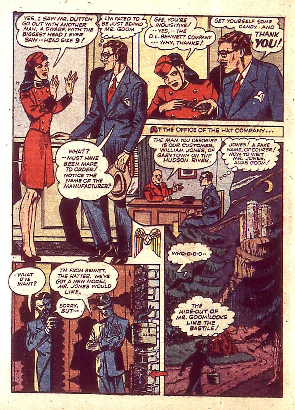 Sub-Mariner Comics Issue #4 #4 - English 55
