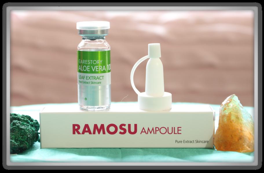 겟잇뷰티박스 by 미미박스 memebox beautybox superbox #30 Aloe Vera box unboxing review preview ramosu 100% pure extract