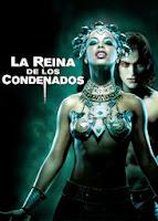 La reina de los condenados (2002) [Latino]