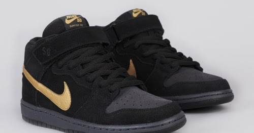 ec87b33fb65 ... clearance effortlesslyfly online footwear platform for the culture nike  sb dunk mid dark obsidian gold 3ab93 ...