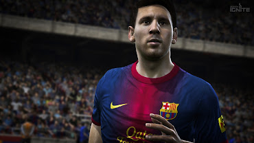 #22 FIFA Soccer 14 Wallpaper