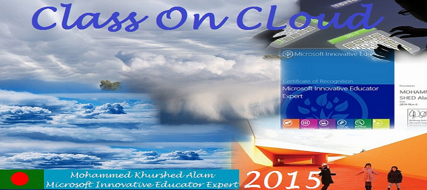 Classroom on Cloud