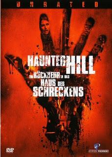 Trở Lại Ngôi Nhà Trên Ngọn Đồi Quỷ Ám - Return To House On Haunted Hill