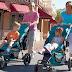 Carrinho de bebe nos Parques de Orlando   Alugar, comprar ou levar?