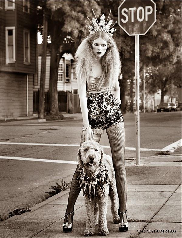 Caitlin Holleran - Cast Images - Billy Winters - Tantalum Magazine