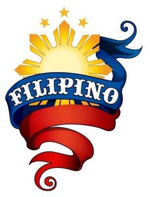 Philippine Flag Logo Design