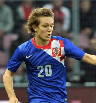 FM Wonderkids Alen Halilovic - Football Manager Info