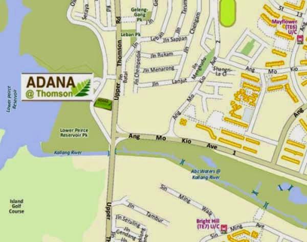 Adana @ Thomson Location