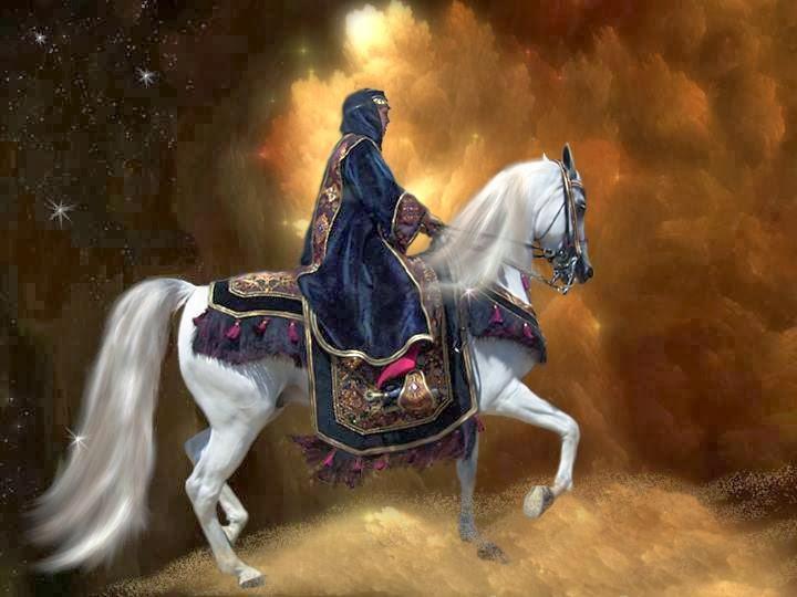 Califa.