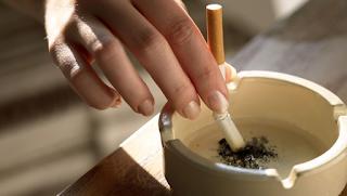3 Cara Ampuh Berhenti Merokok Agar Tidak Pusing