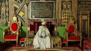I Will Use My Last Blood To Fight For One Nigeria – Emir Of Katsina Declares