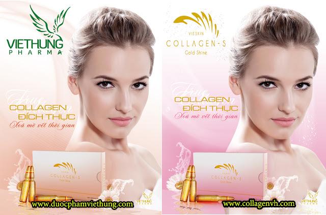 Cần tìm nhà phân phối mỹ phẩm - Collagen