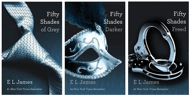 fifty shades of grey book 2 pdf
