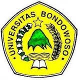 Logo Universitas Bondowoso