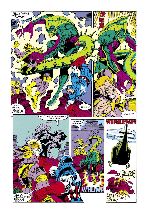 Captain America (1968) Issue #426 #376 - English 20