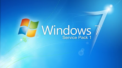 New Windows 7 Service Pack 1 Download 32 Bit Version.
