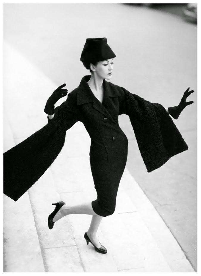 ByElisabethNL Beautiful Vintage Fashion Photography by