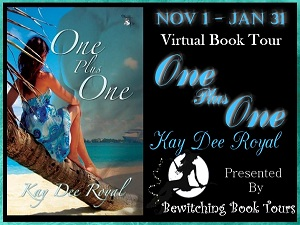 {Book Review} One Plus One by Kay Dee Royal