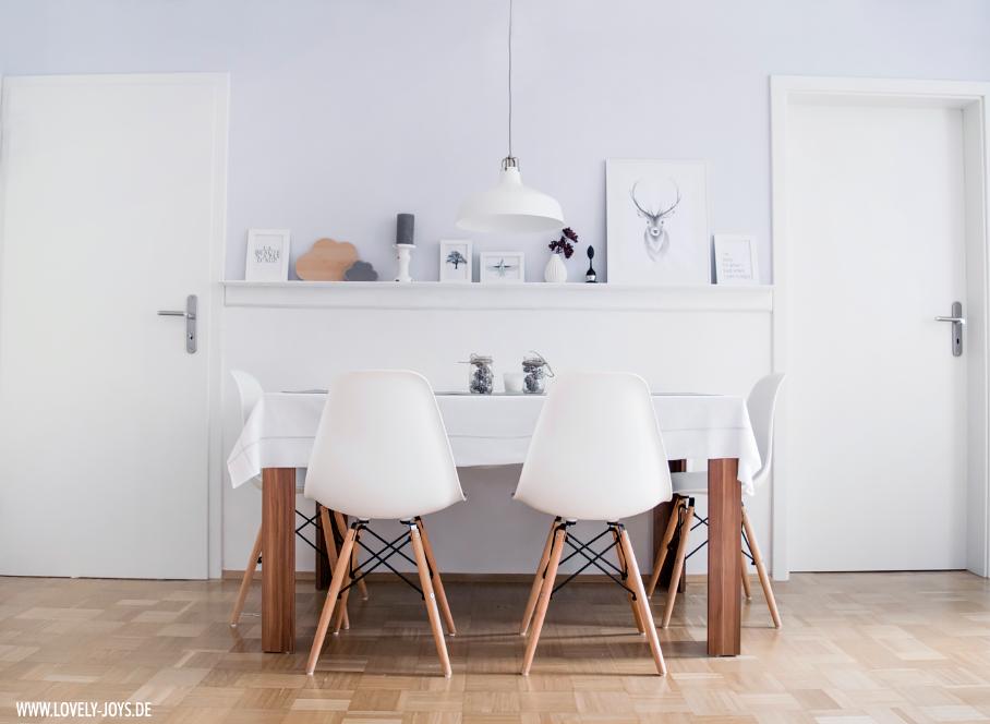 esszimmer idee nordisch. Black Bedroom Furniture Sets. Home Design Ideas