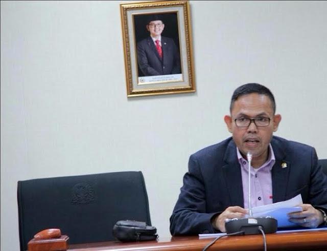 Politis PKS Ini Nilai Kementan Gagal Tekan Impor Pangan Padahal Anggarannya Naik !
