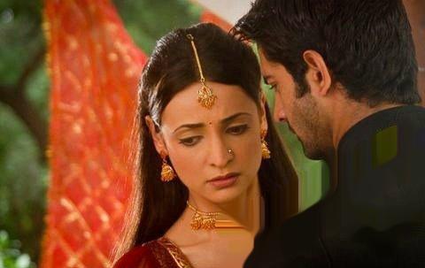 Arnav And Khushi Photo
