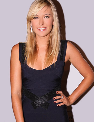 maria sharapova hot wallpapers
