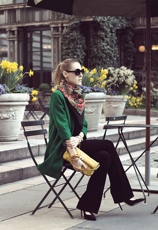 """""""Spring Revival"""" Outfit Post on """"The Wind of Inspiration"""" Blog #outfit #style #fashion"""