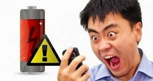 Tips Cara Menghemat Baterai Smartphone Agar Tidak Boros