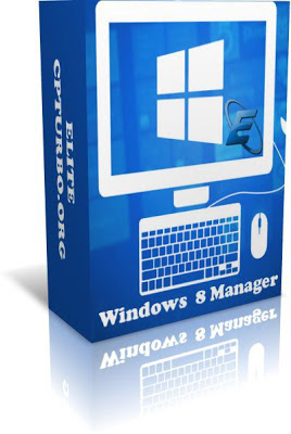 Yamicsoft Windows 8 Manager 1.0.6