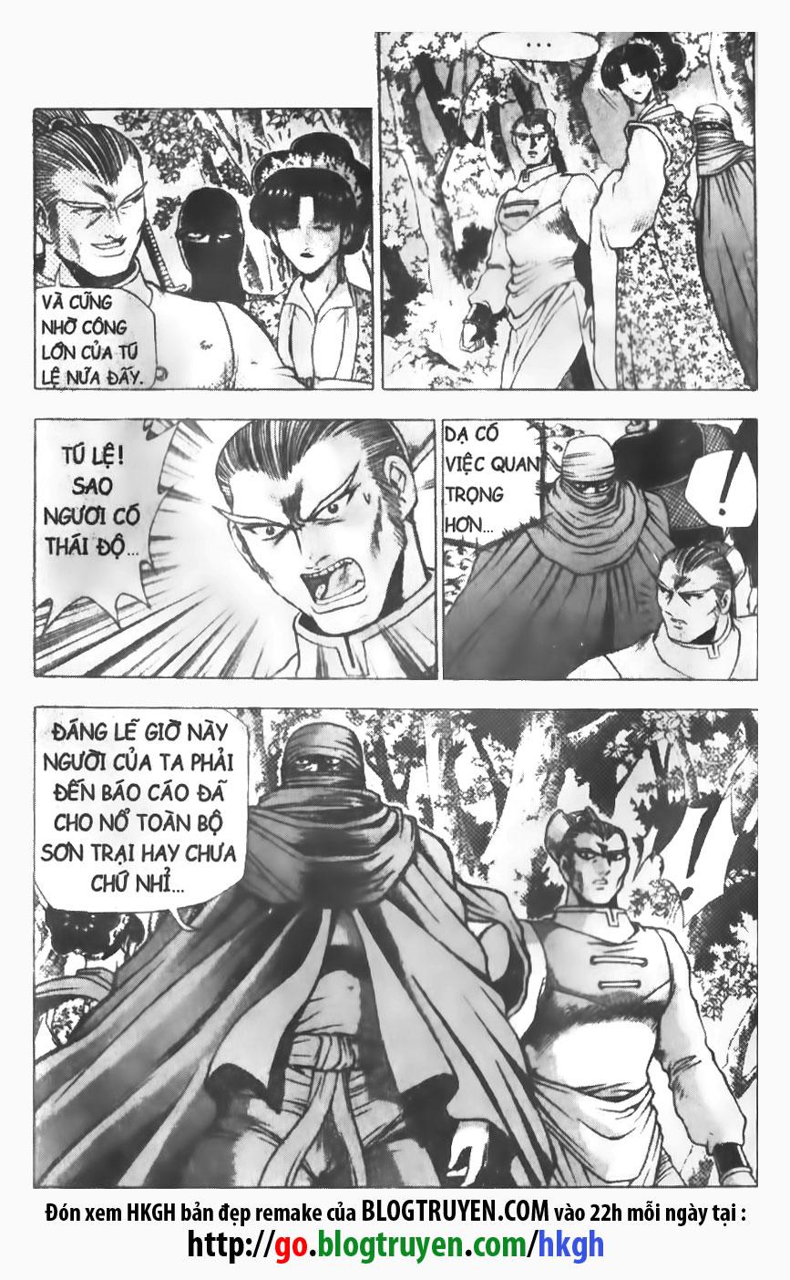 Hiệp Khách Giang Hồ chap 138 page 10 - IZTruyenTranh.com