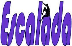 Logo Escalada