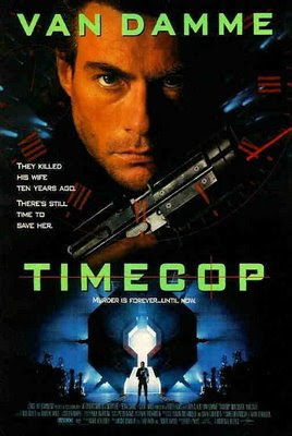 Timecop – O Guardião do Tempo Dublado
