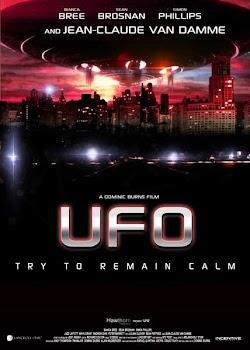 Thảm Họa Ngoài Hành Tinh - U.f.o. (2012) Poster