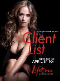 The Client List 1×05