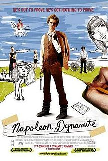 cult+movie+Napoleon dynamite post Lists of Movies for Teens and Tweens