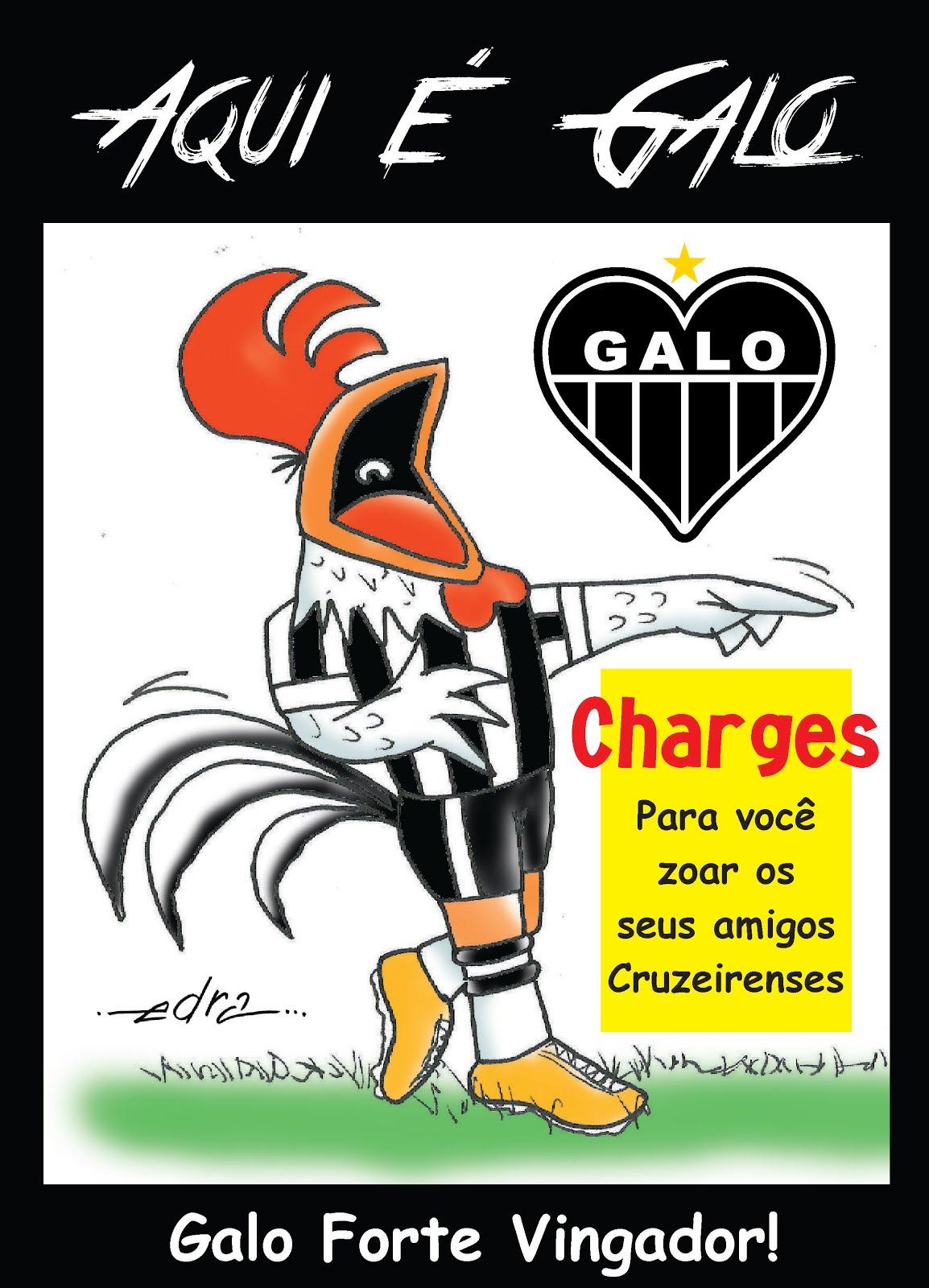 Aqui é Galo