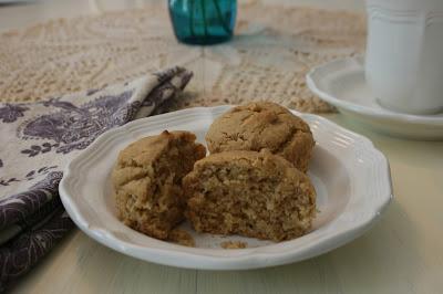 gluten free, banana muffins, homeschool baking