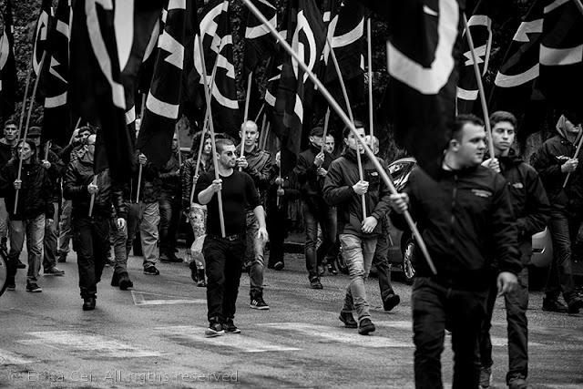 neo-fascisti Gorizia
