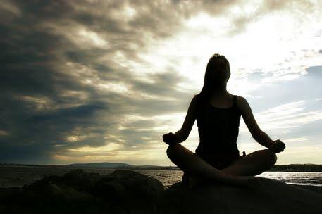 フルタイム瞑想