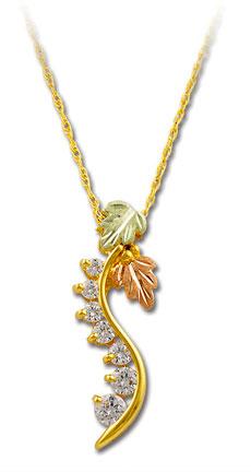 Black Hills Gold Wedding Rings Sets 52 Good Black Hills journey necklace