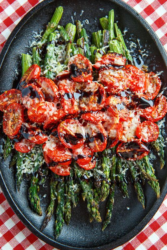 ... parmesan), grated 1/2 cup balsamic vinegar 2 tablespoons basil, sliced