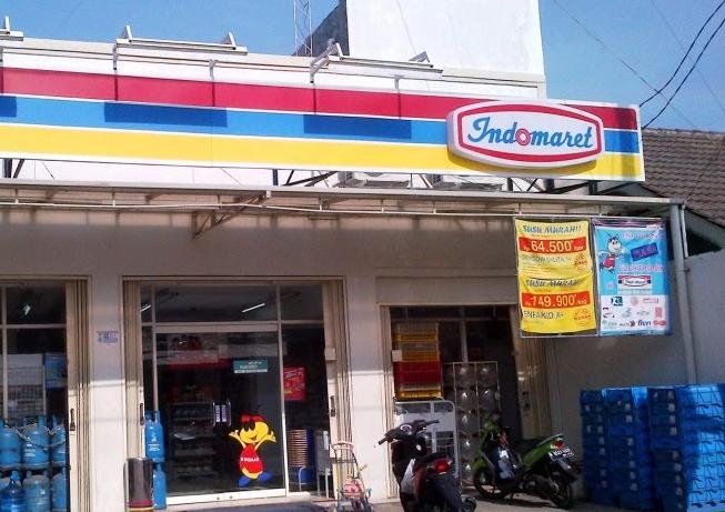 Tips Membeli Pulsa Dengan i-Kios di Indomaret
